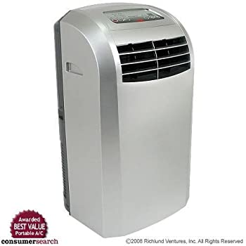 EdgeStar air conditioner review