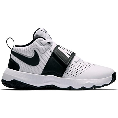 Nike Team Hustle D 8 (GS), Scarpe da Basket Uomo