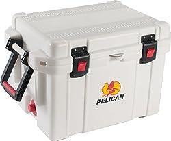 35 quart Pelican elite marine cooler