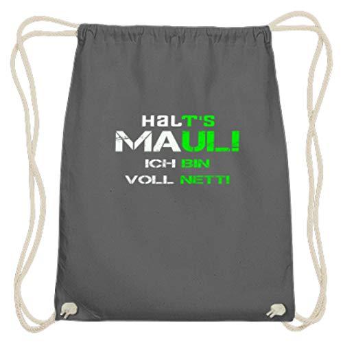 Maul! - Femmes filles, garçons, hommes, gens, hommes et femmes - En coton. - - Gris graphite, 37cm-46cm