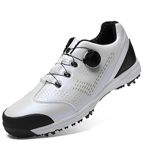 HangZhou Professionelle Herren Golfschuhe Outdoor Trainingsschuhe