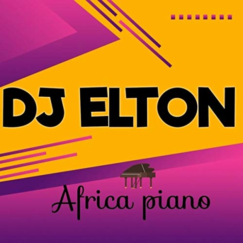 Africa Piano (Instrumental)
