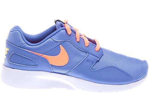 Zapatos Sport Joven Casual Sneakers Nike Nike Kaishi Azul/Naranja 36