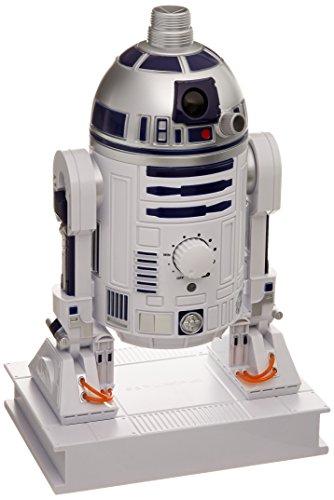 star wars kids humidifiers R2D2 Ultrasonic Cool Mist Personal Humidifier, 5.5