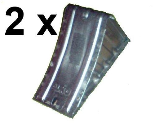 FKAnhängerteile 2 x ALKO Unterlegkeil Metall UK36 Hemmschuh AL-KO DIN76051
