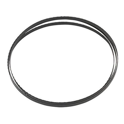 Sealey SM1303B14 - Lama per sega a nastro, 1400 x 6,5 x 0,35 mm, 14 tpi
