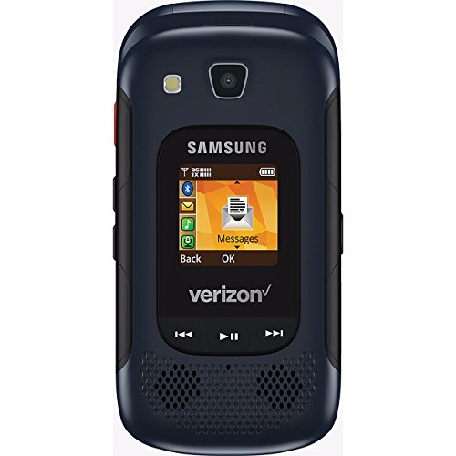 Samsung B690 convoy 4-verizon wireless (Renewed)