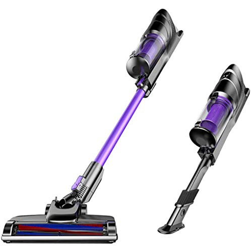 Why Choose YHLZ Vacuum Cleaner, Wireless Vacuum Cleaner Two in One Hand-held/Push Rod Vacuum Cleaner...