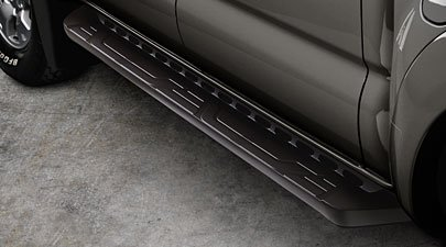 10 Best Tacoma Oem Running Boards Reviews