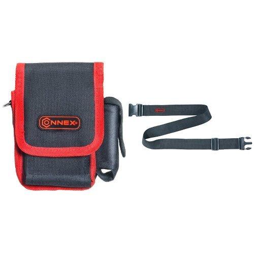 Connex COX952312 Universal-Businesstasche, 3 Fächer + Connex Werkzeuggürtel verstellbar Nylon,...
