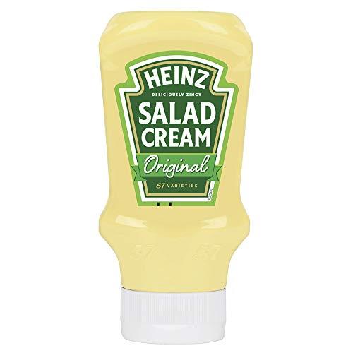 Heinz Salatcreme Handliche Packung 235G