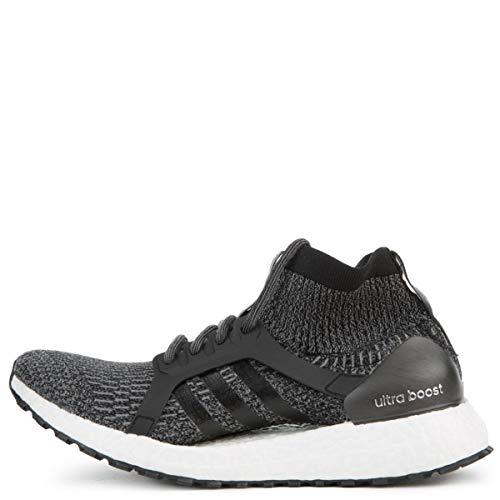 adidas UltraBOOST X All Terrain Shoe - Women's Running 10.5 Core Black/Utility Black