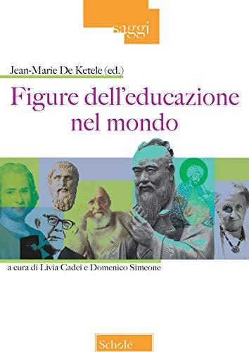 Figure dell'educazione nel mondo