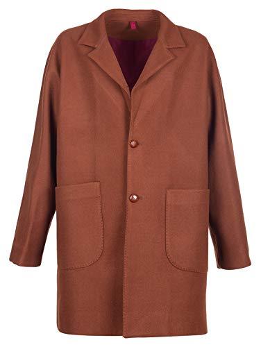 Outfit, klassieke mantel, voor heren, dubbele zakken, lantaarn, wol, bruin