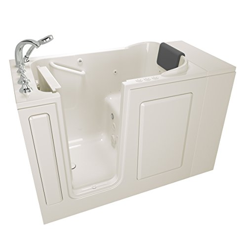 American Standard 2848.109.CLL Gelcoat Whirlpool and Air Spa 28'x48'...