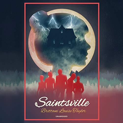 Saintsville cover art