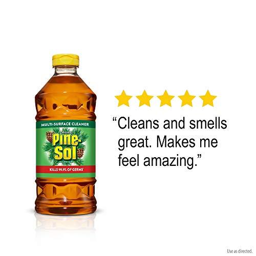 Pine-Sol Original All Purpose Cleaner