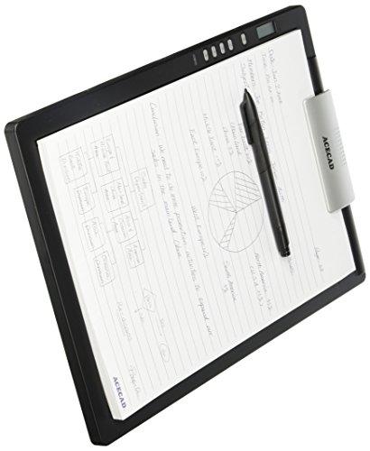 SolidTek DM-L2 DigiMemo L2 8-1/2-by-11-Inch Digital Notepad