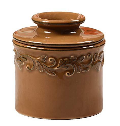 The Original Butter Bell Crock by L....