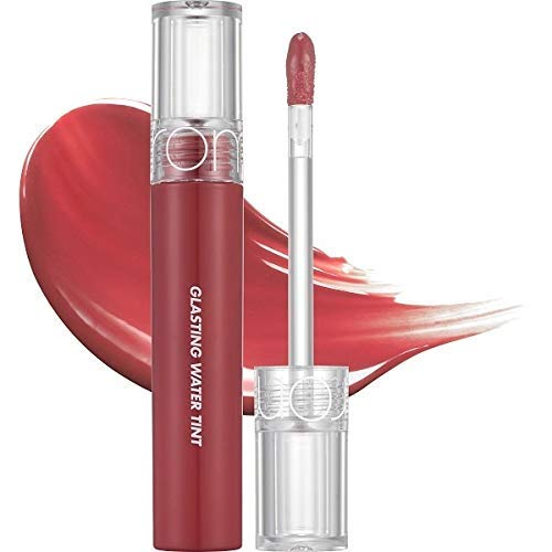 ROMAND Glasting Water Tint 8 Colors (08 ROSE STREAM)
