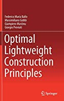 Optimal Lightweight Construction Principles