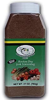 Jcs Seasoning