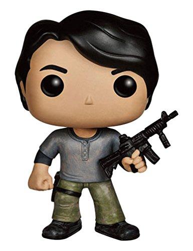POP! Vinilo - The Walking Dead: Prison Glenn