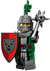 which is the best rarest lego minifigures in the world