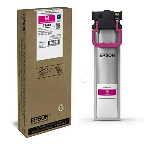Epson C13T944340 Original Tintenpatronen 1er Pack