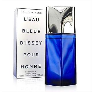 Issey Miyake L'Eau Bleue D'Issey Pour Homme Eau de Toilette 75ml