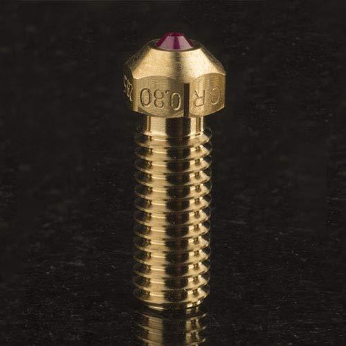 Genuine Olsson Ruby High Output Nozzle - 1.75mm x 0.80mm (3DV0039)