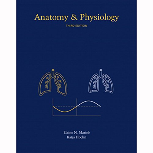 VangoNotes for Anatomy & Physiology, 3/e audiobook cover art