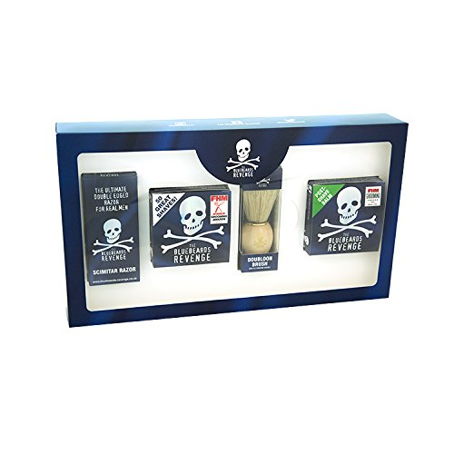 The Bluebeards Revenge Coffret Cadeau