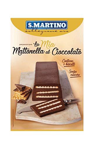S.Martino - La Mia Mattonella al Cioccolato