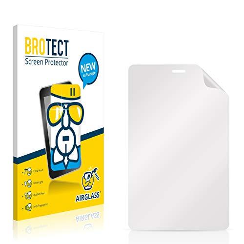 BROTECT Panzerglas Schutzfolie kompatibel mit Allview Viva H7 - AirGlass, extrem Kratzfest, Anti-Fingerprint, Ultra-transparent