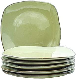 Best dinner plate green Reviews