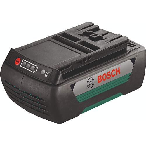 Bosch - Batería de litio jardín (36 V, 2.0 Ah, caja de cartón)