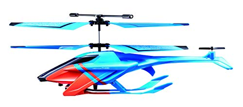 SkyRover Liberator Helicopter Remote Control Indoor / Outdoor Rc Vehicle