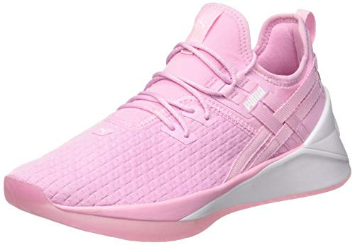Puma Jaab XT Wn's, Damen Hallenschuhe, Pink (Lilac Sachet-Puma White), 38.5 EU (5.5 UK)