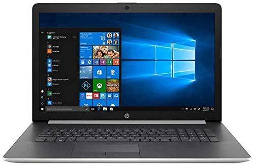 2020 Newest HP Pavilion 17.3 Inch Touchscreen Laptop (AMD 4-Cores Ryzen 5 3500U up to 3.7 GHz, AMD Radeon Vega 8, 32GB DDR4 RAM, 512GB SSD (Boot) + 1TB HDD, Backlit KB, DVDRW, WiFi, HDMI, Windows 10)