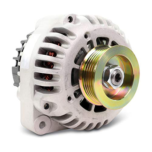 Premier Gear PG-8220 Alternator Compatible With/Replacement For Honda Accord 1998 1999 2000 2001 2002, 3.0L ACURA CL 1997 1998 1999 321-1765 113159 10464417 10480228 31100-P8A-A01 8220,ADR0139