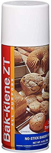 Bak-Klene ZT 14 oz. All Purpose Release Spray
