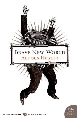 Brave New World (P.S. (Prebound))