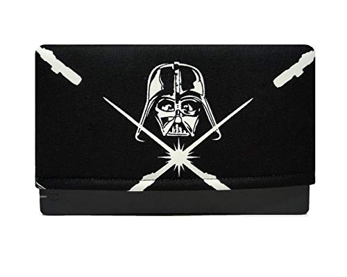 Glow in the Darth - Padded Dock Sock Cover Made for Nintendo Switch | Accessories, Dock + Screen Protection