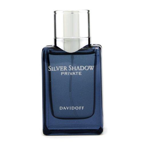 Davidoff Silver Shadow Private Eau De Toilette Spray 30ml/1oz - Parfum Herren