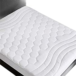 Bedsure Mattress Pad California King Size