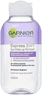 Best garnier express eye makeup remover Reviews