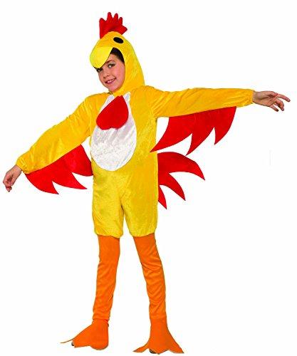 Forum Novelties Clucky the Chicken Costume - Small