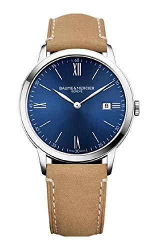 Reloj Baume & Mercier Uomo M0A10385