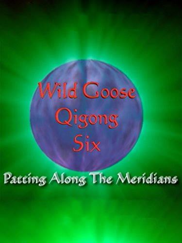 Wild Goose Qigong VI - Patting along the Meridians with Dr. Hu (Remastered)